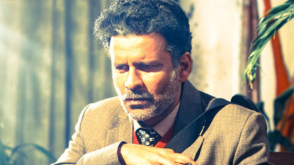 Homosexuals are much more accepted today in India: Actor Manoj Bajpayee