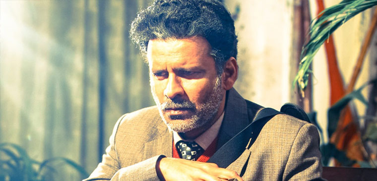Homosexuals are much more accepted today in India - Actor Manoj Bajpayee