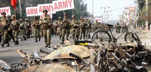 Jat mayhem Quota system out of sync in open economy