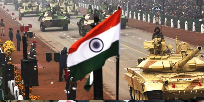 Low Indian defence budget may affect security: Parliamentary panel