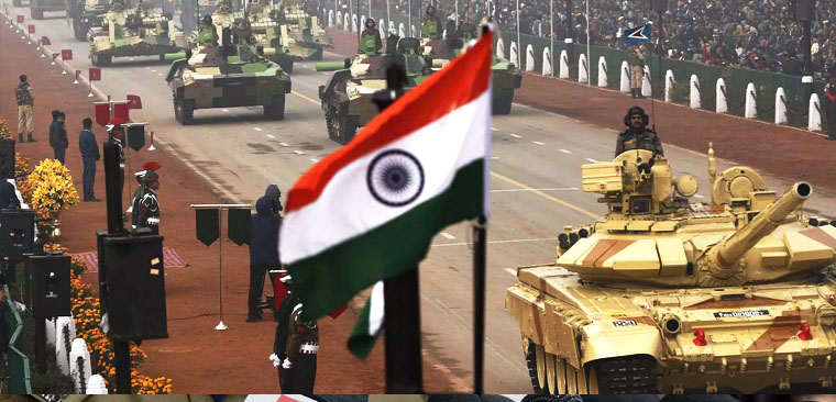 Low Indian defence budget may affect security