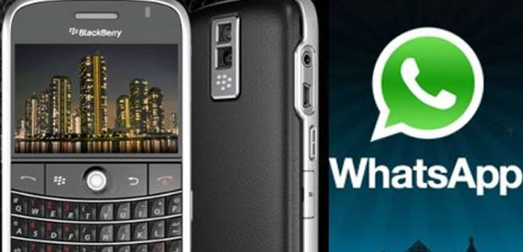 WhatsApp to discontinue on BlackBerry, Nokia devices by 2017