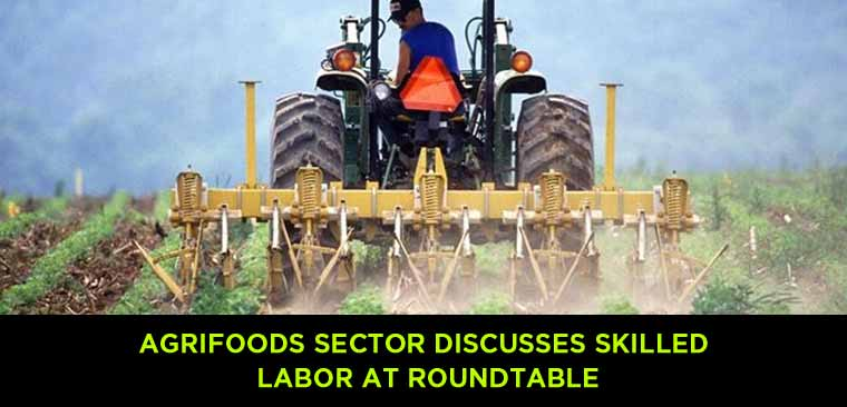 Agrifoods-sector-discusses-skilled-labour-at-roundtable