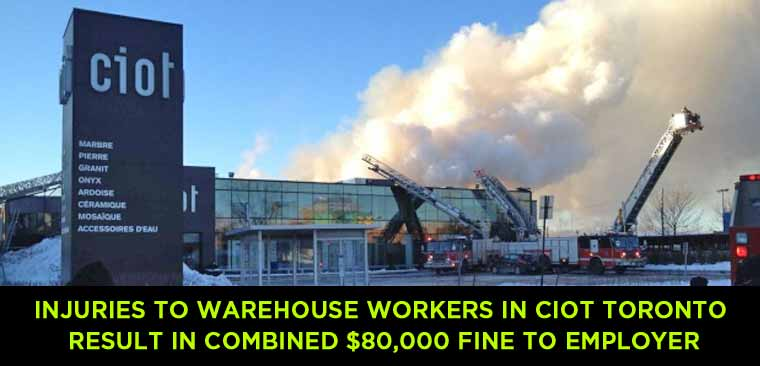 Injuries-to-Warehouse-Workers-in-Ciot-Toronto-Result-in-Combined-$80,000-Fine-to-Employer