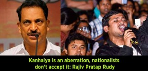 Kanhaiya-is-an-aberration,-nationalists-don't-accept-it-Rajiv-Pratap-Rudy