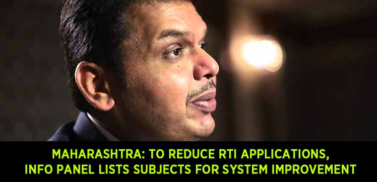 Maharashtra-To-reduce-RTI-applications,-info-panel-lists-subjects-for-system-improvement