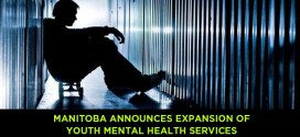 Manitoba Announces Expansion of Youth Mental Health Services
