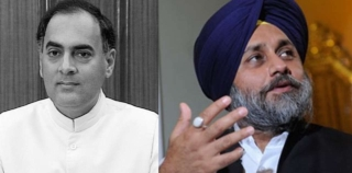 1984 MASSACRE OF SIKHS: Centre Has Told SIT To Probe Rajiv Gandhi's Role, Says Sukhbir Badal