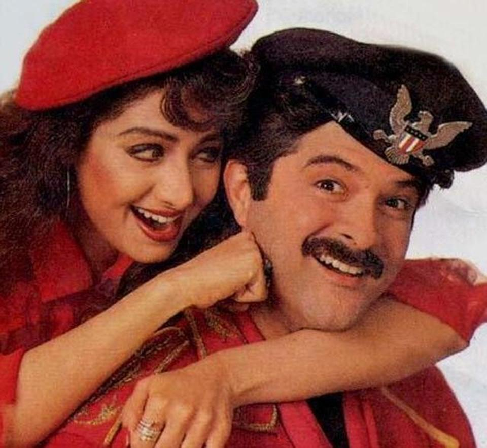 For every Lamhe, Sridevi also did duds like Roop Ki Rani Choron Ka Raja but managed to bring a certain charm to it.