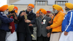 Khalistani: Justin Trudeau's India trip makes Canadian media focus on Sikh separatism