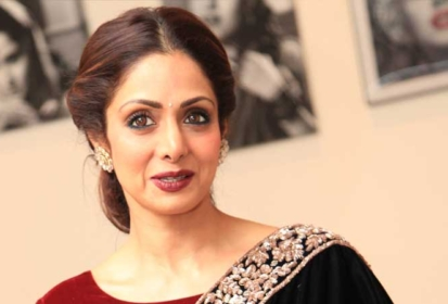 Sridevi dies at 54 of cardiac arrest: India, Bollywood in shock