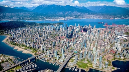 New Taxes Unlikely To Stabilize Housing Market, says BC Real Estate Association Says