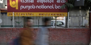 Banking Shares Fall As PNB Fraud Impact Deepens