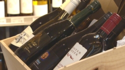 BC Hits Back At Alberta Over Wine Ban Saying It's Unconstitutional Under Trade Rules