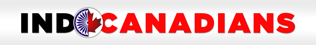 IndoCanadian - Indian and Canadian News logo
