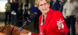 Ontario Premier Wynne Returning to U.S. to Advocate for Free Trade