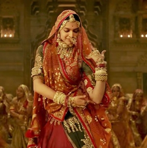 The Great Sanjay Leela Does Disservice To Cinema With Propaganda And Dishonest Portrayal Of History In Padmavat