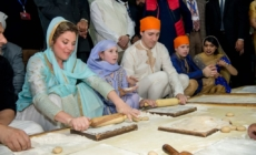 This Week In Punjab Was All About Justin Trudeau Visit