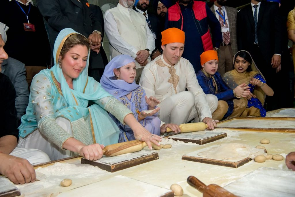 This Week In Punjab Was All About Justin Trudeau Visit And What A Visit It Was