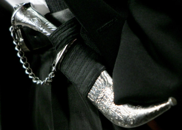 WSO Says Quebec Kirpan Ruling Very Disappointing