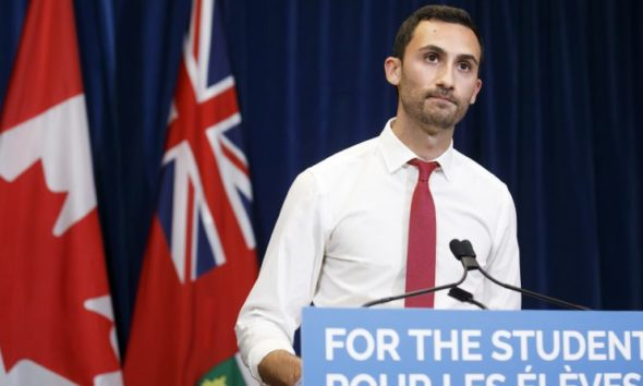 Ontario education minister appoints investigator to examine Peel District School Board